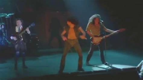 Ac Dc Let There Be Rock 1980 Remastered