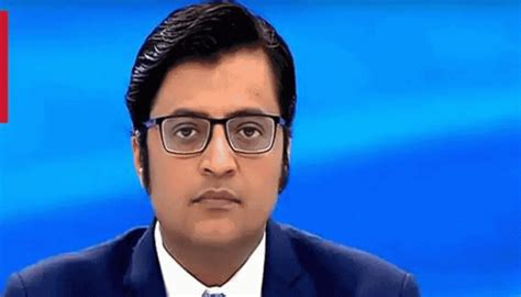 Arnab Goswami produced before the court on Wednesday ...