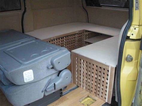 Vito 638 camper/utility project   Mercedes Benz Forum