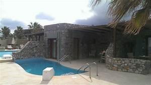 Bungalow Mit Pool : bungalow mit pool ikaros beach luxury resort spa malia holidaycheck kreta griechenland ~ Frokenaadalensverden.com Haus und Dekorationen