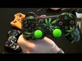 ps3 controller designs how to customize your ps3 controller joysticks