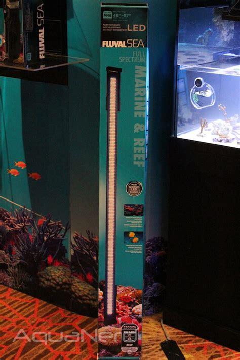 Fluval Marine & Reef Performance Led Lights Aquanerd