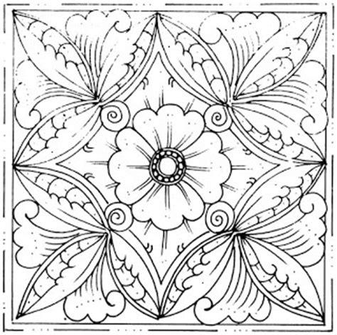 Banyak hasil karya kerajinan tangan yang bisa di buat. Serba Serbi Hindu - Bali: Motif Ratnasari - Seni Hias Bali