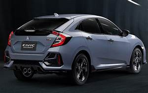 2020 Honda Civic Rs Turbo Engine  Changes  Redesign