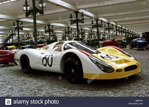 Sport, Car Racing, Racing Cars, Porsche 9083, 1968
