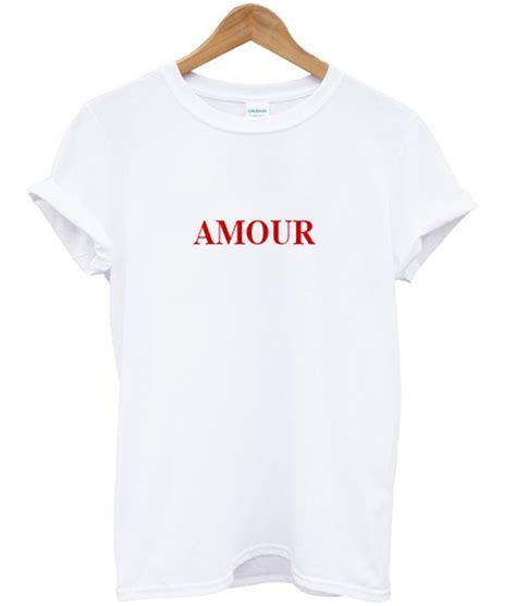 Tshirt Armour Biru amour t shirt stylecotton
