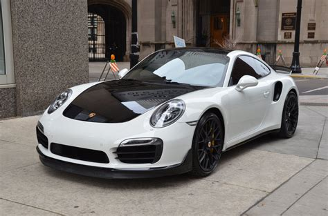 Porsche 911r For Sale by 2015 Porsche 911 Turbo S Stock 66520 For Sale Near