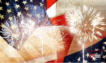 4th July Desktop Wallpapers Backgrounds Fourth Patriotic