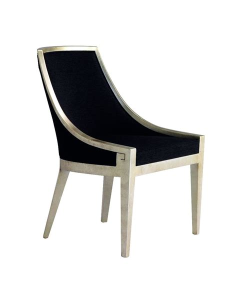 fabric dining chair selva platinum chair fabric swirl luxury chairs dining