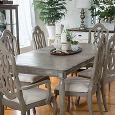 Painted Furniture Ideas  How To Paint A Table Correctly