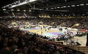 Newcastle Arena | Newcastle Eagles