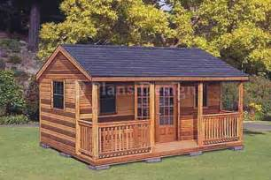 shed homes plans 16 x 20 cabin shed guest house building plans 61620 ebay