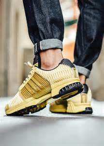 Gold Adidas Shoes Clima Cool