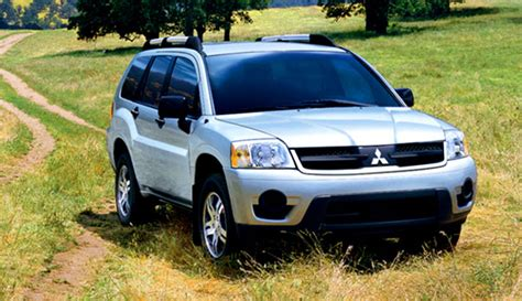 07 Mitsubishi Endeavor by 2007 Mitsubishi Endeavor User Reviews Cargurus