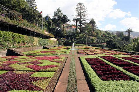 Botanischer Garten Funchal botanischer garten funchal