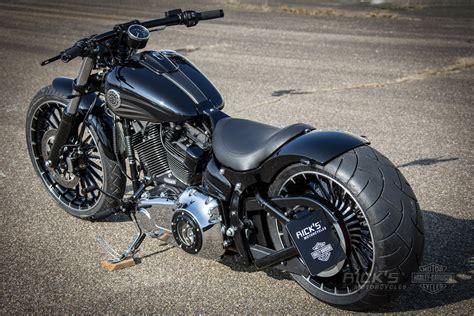 Harley Davidson Breakout Modification by 2017 Fxsb Quot Breakout Quot 260