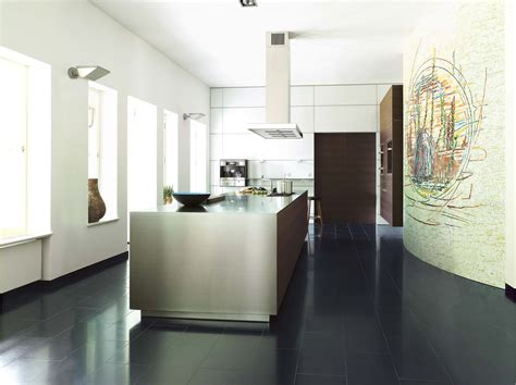 cuisine bulthaup catalogue b3 aluminium kitchen by bulthaup