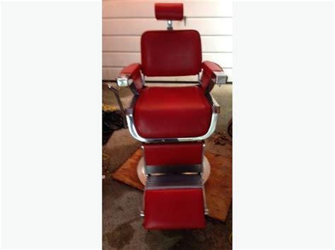 vintage takara belmont barber chair city