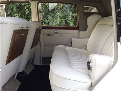 classic bentley interior classic bentley wedding car white classic wedding car in