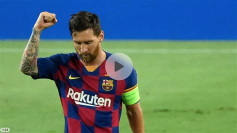 Transfer Talk: PSG to make their move for Barcelona's ...
