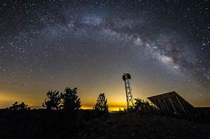 How To Photograph The Milky Way  U2013 Lonely Speck