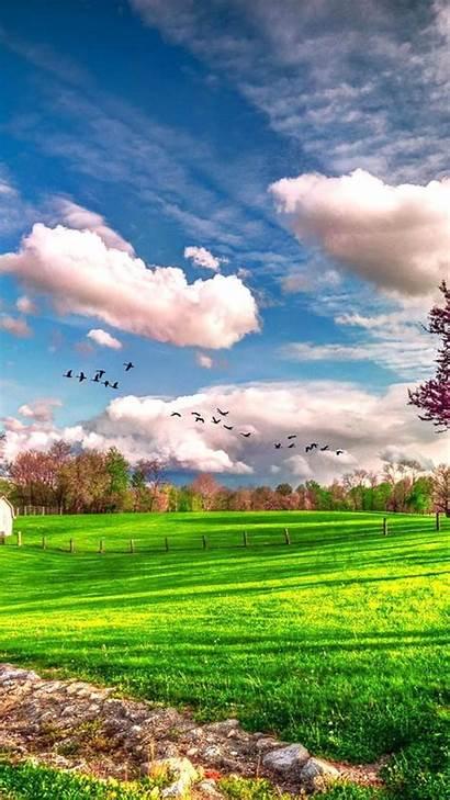 Nature Spring Landscape Rate Superiorwallpapers
