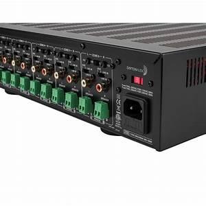 Dayton Audio Ma1240a Multi