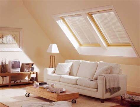 Schlafzimmer Ideen Dachgeschoss by Cool Attic Spaces And Ideas