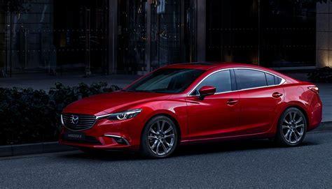 Mazda Sedan Models by Mazda Models Innovation