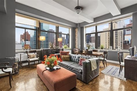 Apartment One Week New York by 3 Apartments With Views To See This Weekend Midtown East