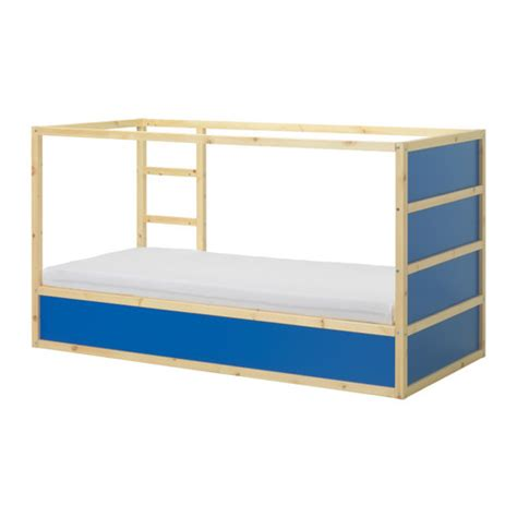 Bunk Bed Ikea by Kura Maskros Hacks Are The Highlight Of The New Room For