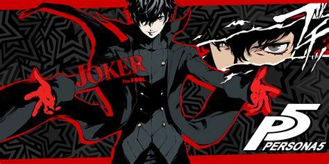 Joker Anime Wallpaper - persona 5 joker wallpaper papel de parede hd plano de