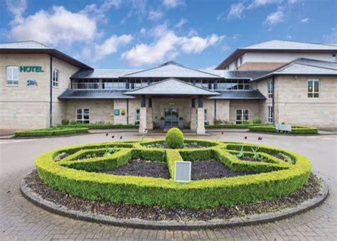 Thorpe Park Hotel & Spa  Save Up To 60% On Luxury Travel