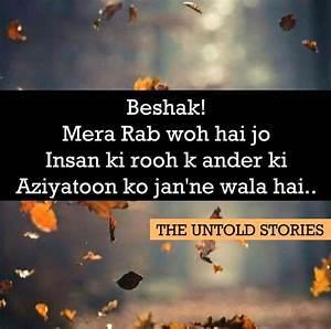 Beshak | Shayar... Islamicwith Hindi Quotes