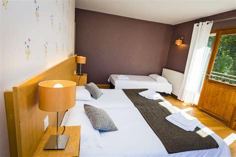 chambre junior chambre junior prestige hôtel le chalet ax les thermes
