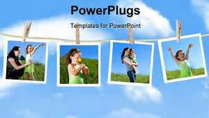Family Powerpoint Templates Template Design