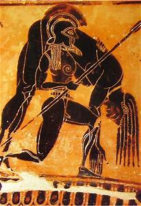 Myths and Creatures of the Past: Greek Hero Iconography: X ...