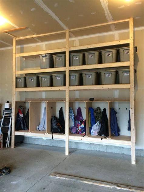 idea  garage garage organization diy garage storage
