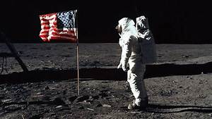 Neil Armstrong Moon Landing - YouTube