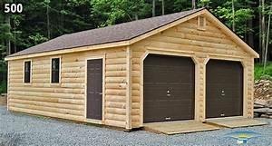 custom garage custom garage plan horizon structures With 20x30 garage kits