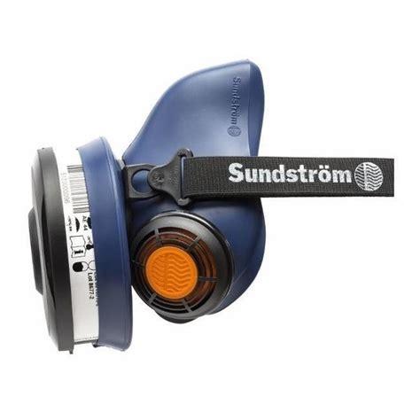 sundstrom  mask respiratpr including p filter pre