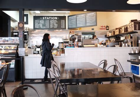 Some of my favorite places to grab coffee in san francisco. Top 10 San Francisco coffee shops with free and fast WiFi to get your work done