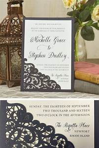 best 25 lace wedding invitations ideas on pinterest With wedding invitation cards jaffna