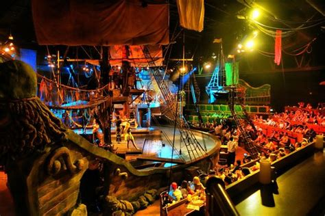 Pirates dinner adventure is a perfect nighttime dining and entertainment option! Pirate Show - Picture of Pirates Dinner Adventure, Buena ...