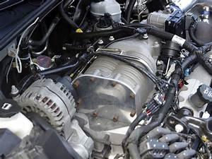 2004 Pontiac Grand Prix Gtp Turbocharger Installation