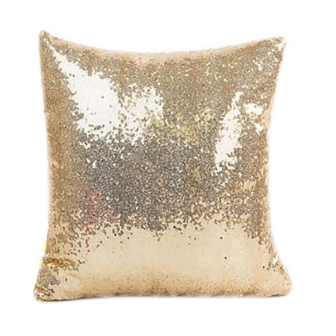 Pillows Uk by Chagne Gold Sequin Mermaid Pillow Mermaid Pillows