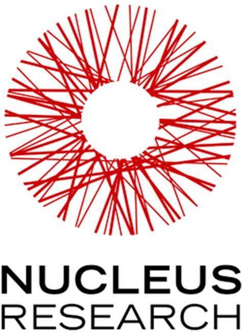 Nucleus Research (2002) logo