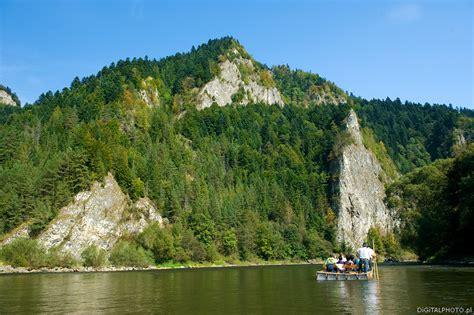 acheter cuisine piénines photo gorges de rivière dunajec pologne