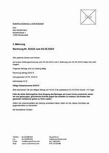 Mahnung Ohne Rechnung : kostenlose mahnungsvorlage zum download von lexoffice ~ Themetempest.com Abrechnung