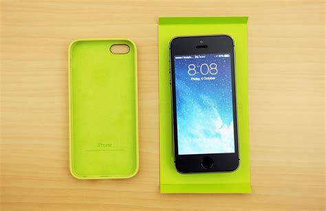 iphone 5s covers apple iphone 5s leather unboxing and demo